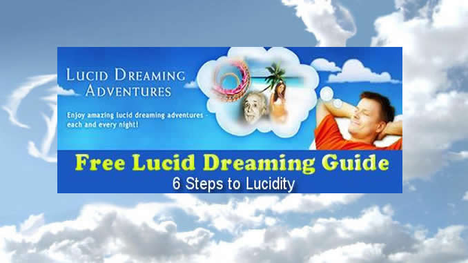 free lucid dreaming course