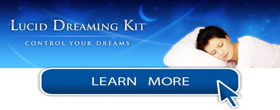 Learn to lucid dream today