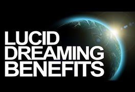 15 lucid dreaming benefits